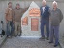 Fasi realizzative Monumento Caduti di Canale_111