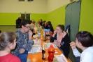 I preparativi e la cena collaboratori_1