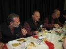 Cena Coro Castel Pergine e collaboratori monumento 2012_10