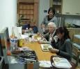 Cena Coro Castel Pergine e collaboratori monumento 2012_38