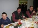 Cena Coro Castel Pergine e collaboratori monumento 2012_7