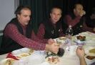 Cena Coro Castel Pergine e collaboratori monumento 2012_9