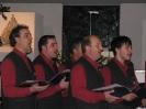 Concerto Natalizio 2008-2009 Coro Castel Pergine 3 genn 2009_11