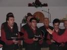 Concerto Natalizio 2008-2009 Coro Castel Pergine 3 genn 2009_12