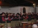 Concerto Natalizio 2008-2009 Coro Castel Pergine 3 genn 2009_19