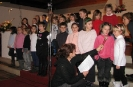 Concerto Natalizio 2012 Scuola Primaria Canale e Coro Castel Pergine_39