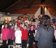 Concerto Natalizio 2012 Scuola Primaria Canale e Coro Castel Pergine_56