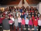 Concerto Natalizio 2012 Scuola Primaria Canale e Coro Castel Pergine_79