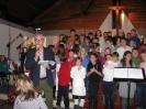 Concerto Natalizio 2012 Scuola Primaria Canale e Coro Castel Pergine_93
