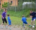 Partita ragazzi scuola calcio-genitori_129