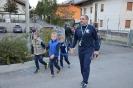 Primo allenamento su campo nuovo - Emiliano_1