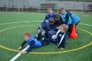 Primo allenamento su campo nuovo - Emiliano_21