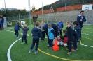 Primo allenamento su campo nuovo - Emiliano_22