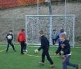 Primo allenamento su campo nuovo - Emiliano_26