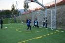 Primo allenamento su campo nuovo - Emiliano_28