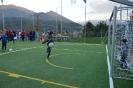 Primo allenamento su campo nuovo - Emiliano_30