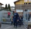 Primo allenamento su campo nuovo - Emiliano_4
