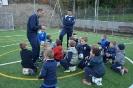 Primo allenamento su campo nuovo - Emiliano_58
