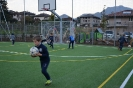 Primo allenamento su campo nuovo - Emiliano_67