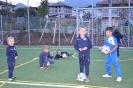 Primo allenamento su campo nuovo - Emiliano_96