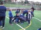 Primo allenamento su campo nuovo - Fabio_9